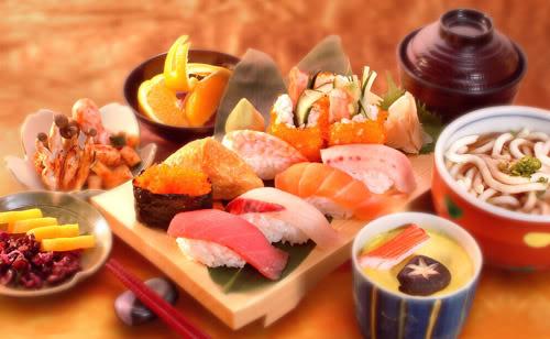 [Giới thiệu] Món ăn Tết cổ truyền ở một số nước châu Á Hai_san_nhat_ban