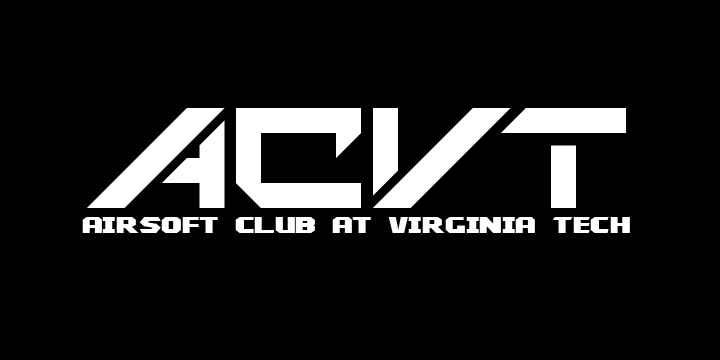 Airsoft Club at Virginia Tech