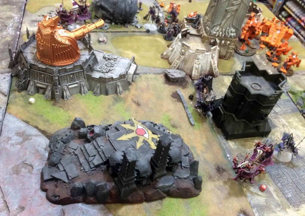 New Codex Part 2 - vs Tau, with pics End_zpscdb0949a