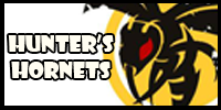 Hunter's Hornets