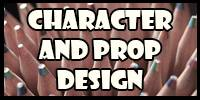 Characters and Prop Design