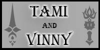 Tami and Vinny