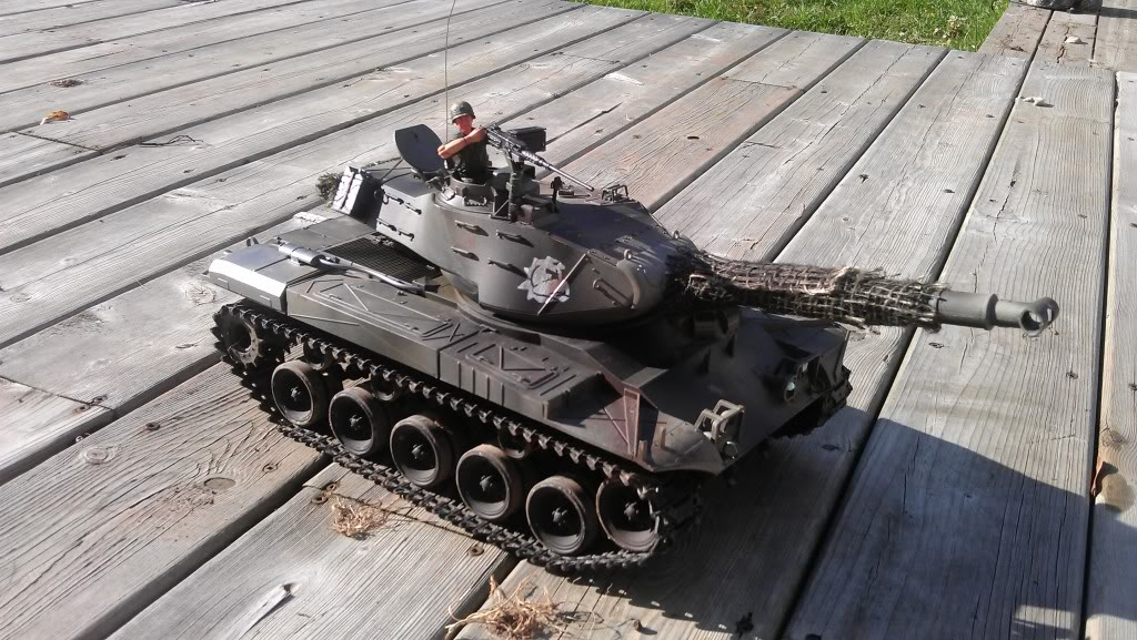 What Tanks Do You Have Show some Pics IMAG0023