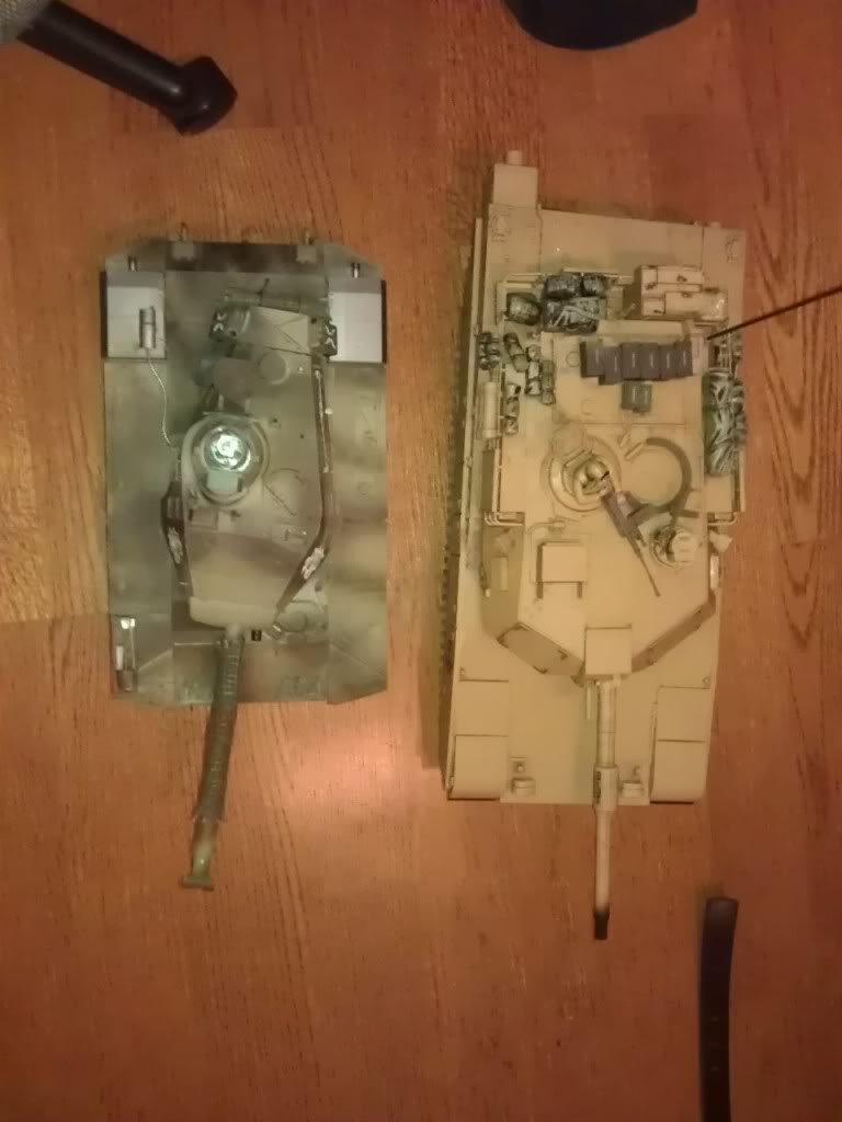 Hobby Engine M1A1 Abrams!!! (in time for Memorial Day) IMAG0669