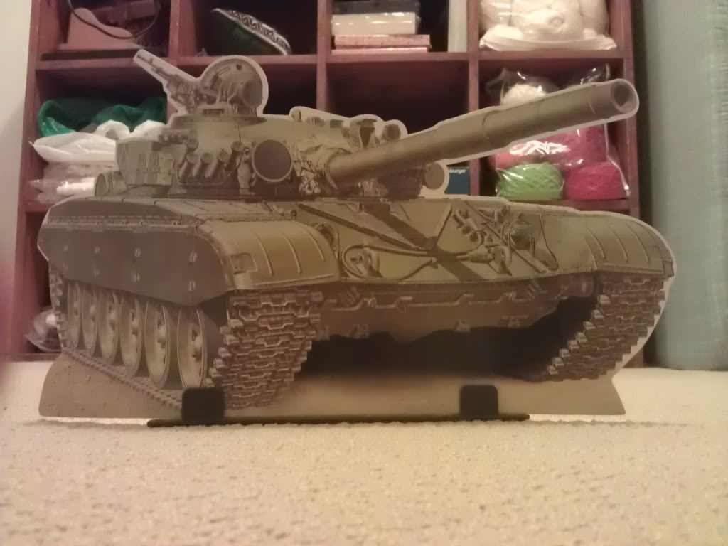 Hobby Engine M1A1 Abrams!!! (in time for Memorial Day) IMAG0672