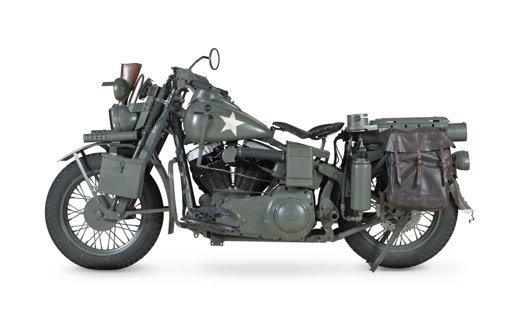 Monk's new military wheels Captain-america-harley