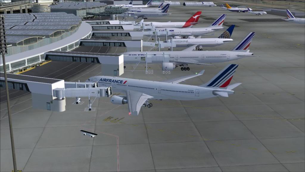 Charles De Gaulle x Fiumicino Fs92012-02-0313-49-24-17