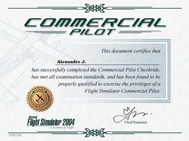 Certificado de piloto comercial escondido no FS9 Gsimgcertif_commercial