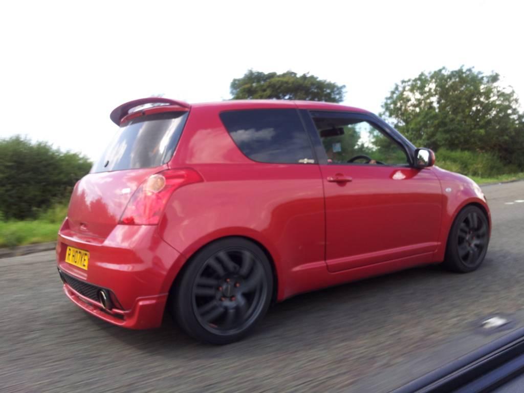 Pics from Suzuki Day 2012  20120819_140033