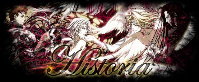 ~Historia~ Historia-2