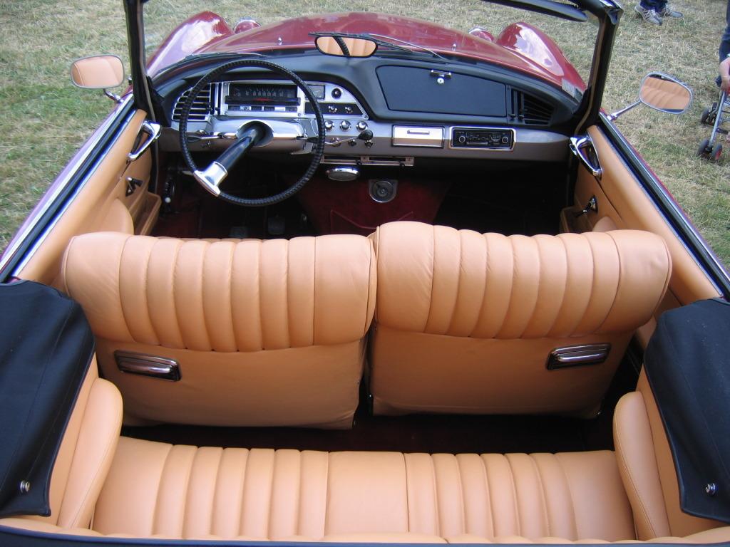Plusieurs photos : Citroen DS (1955-1976) IMG_5184