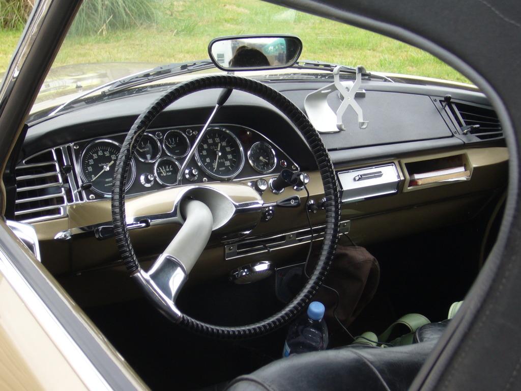 Plusieurs photos : Citroen DS (1955-1976) P1080397