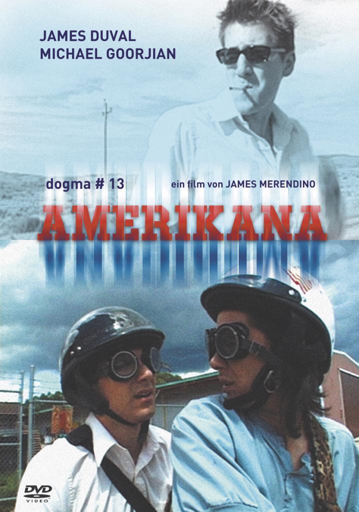 Amerikana (U.S, 2001) Dogma #13 Amerikana2001-Dogme13