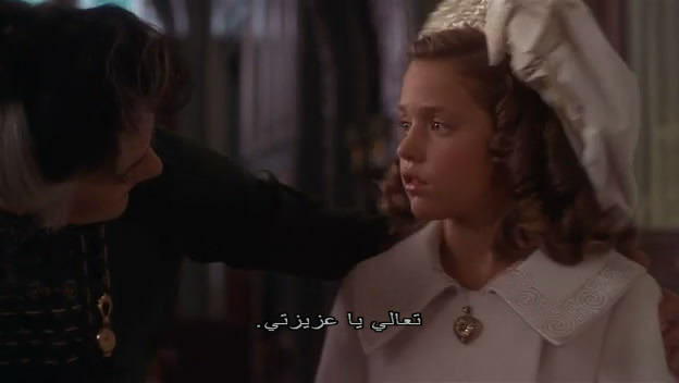 A Little Princess (1995) by Mexican director Alfonso Cuarón Little.Princess.03