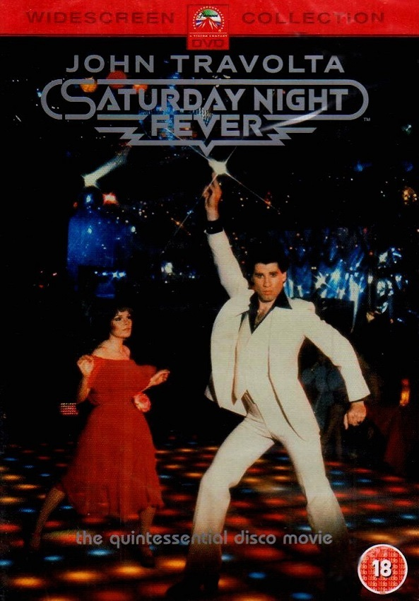 Saturday Night Fever (1977) John Travolta Saturday.Night.Fever.1977