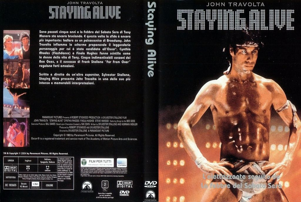 Staying Alive 1983 720p WEB-DL DD5 1 H264-FGT Staying.Alive-DVD