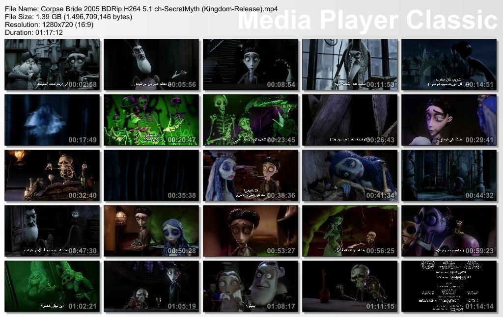 Corpse Bride (2005) Tim Burton Thumbs-Corpse.Bride