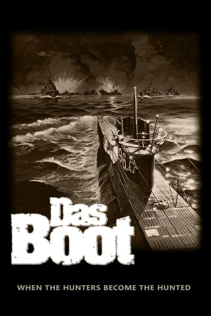Das Boot (1981) HD Director's Cut DasBoot1981