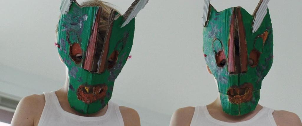 Ich seh, ich seh (Austra, 2014) a.k.a Goodnight Mommy Goodnight.10