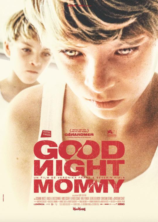 Ich seh, ich seh (Austra, 2014) a.k.a Goodnight Mommy Ich.Seh.ich.German