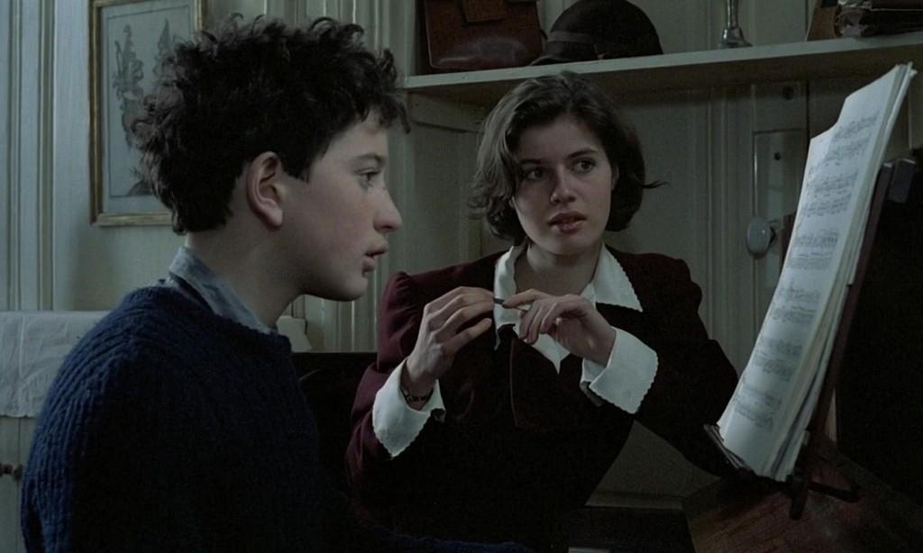 Au Revoir Les Enfants (1987) thumbz up وداعـاً يا أطـفـال Les.Enfants.01