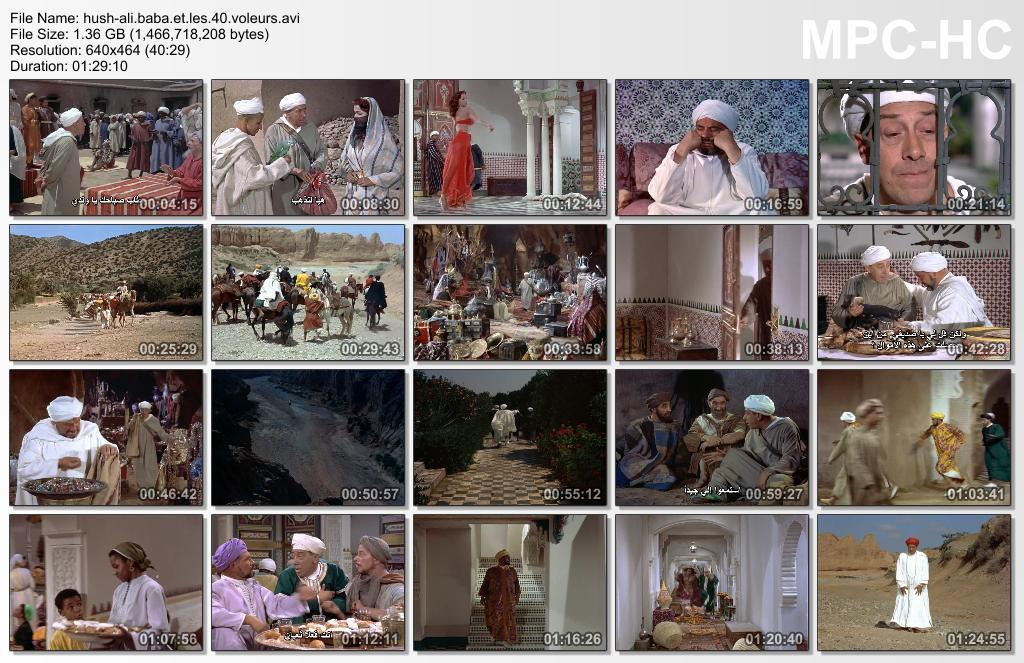[HuSh-Team] Ali.Baba.Et.Les.40.Voleurs.1954.FRENCH.DVDRiP.XviD.AC3 Thumbs-AliBaba