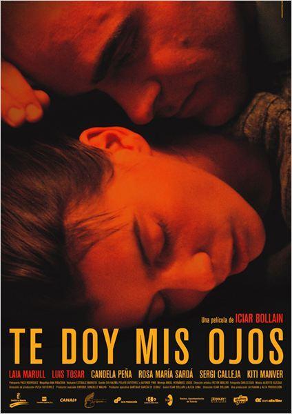 Te Doy mis Ojos (España, 2003) Icíar Bollaín Take.My.Eyes