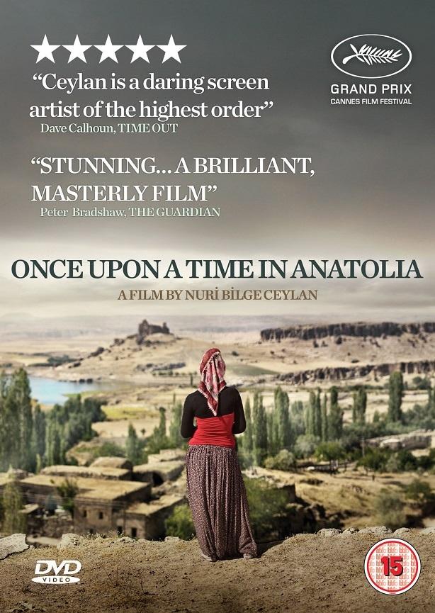 Once Upon a Time in Anatolia (2011) Director: Nuri Bilge Ceylan Anatolia.2011