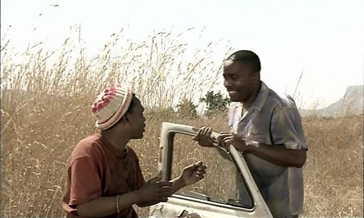 Kini & Adams (BurkinaFaso, 1997) Idrissa Ouedraogo Kini.02