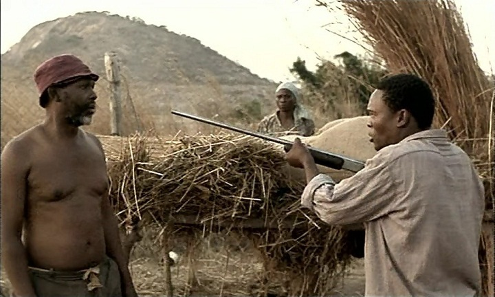 Kini & Adams (BurkinaFaso, 1997) Idrissa Ouedraogo Kini.06