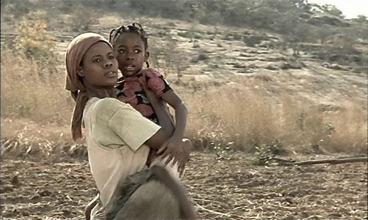 Kini & Adams (BurkinaFaso, 1997) Idrissa Ouedraogo Kini.10