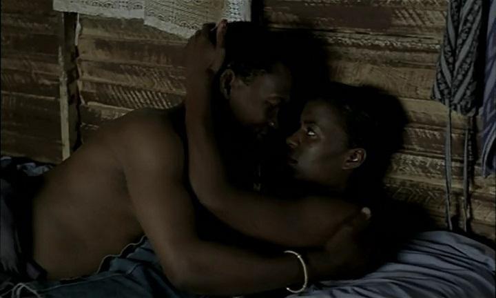Kini & Adams (BurkinaFaso, 1997) Idrissa Ouedraogo Kini.11