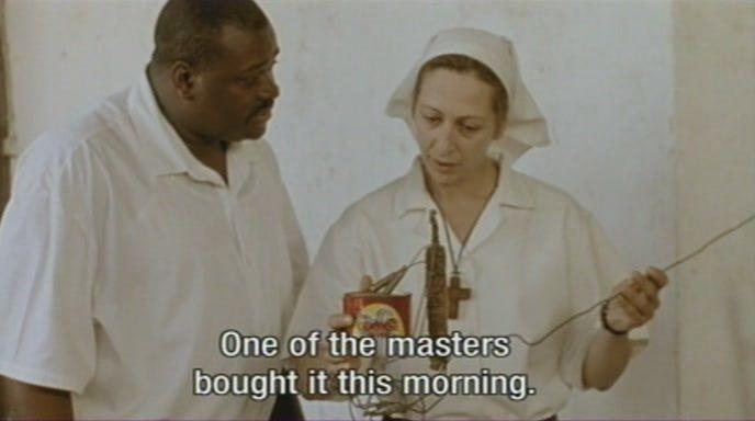 Na Cidade Vazia (Angola, 2004) director Maria João Ganga Na.Cidade.08