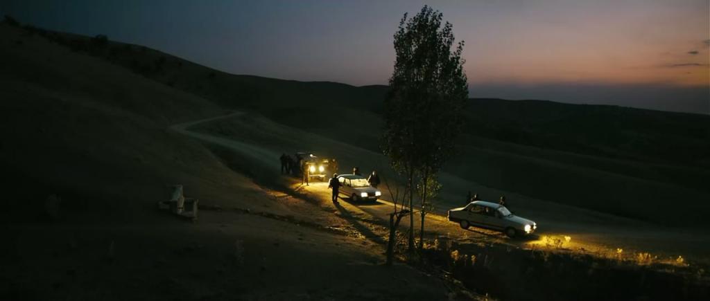 Once Upon a Time in Anatolia (2011) Director: Nuri Bilge Ceylan Once.Anatolia.01