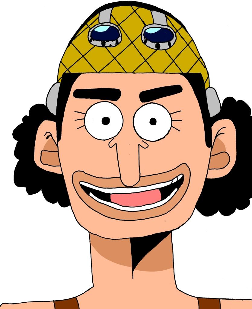 Mis dibujos de One Piece 82d7d26f