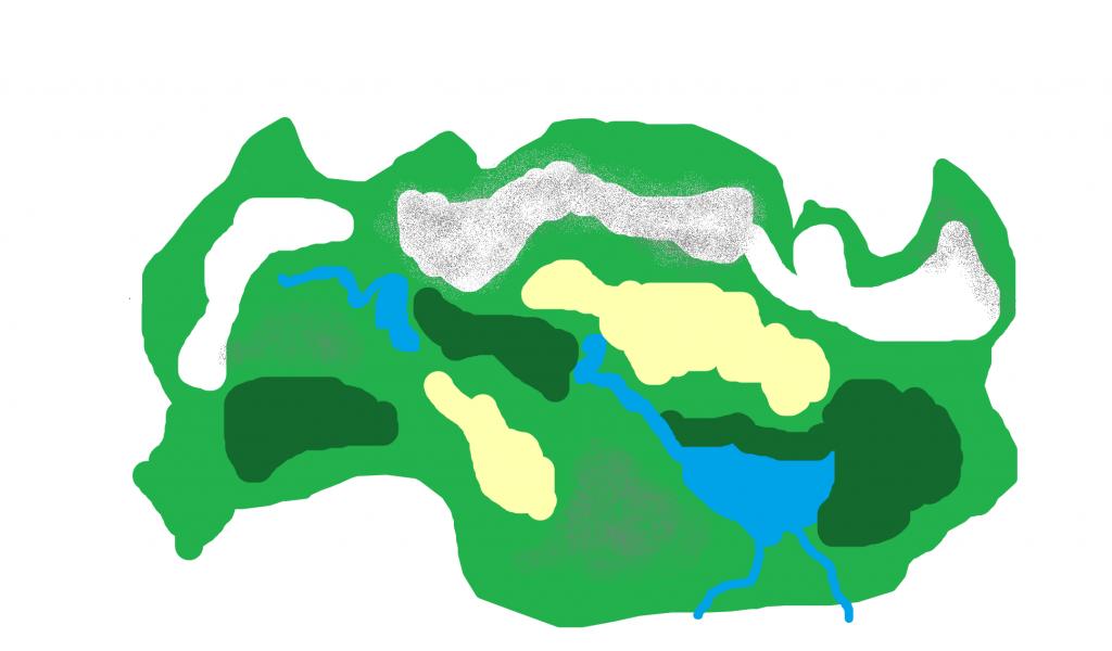 continente(boceto) Continente