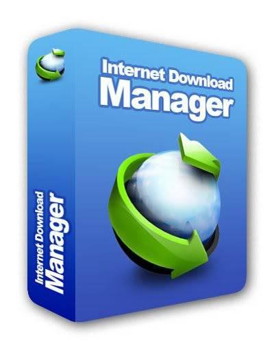 عملاق التحميل مع باتش دبل كليك Internet Download Manager 6.19 Build 7 Final  2