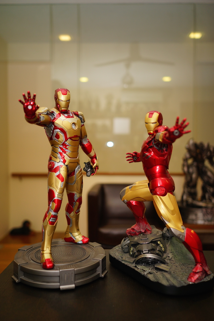 Premium Collectibles : Iron man MK XLII - Page 2 DSC04996_zps2d0b6037