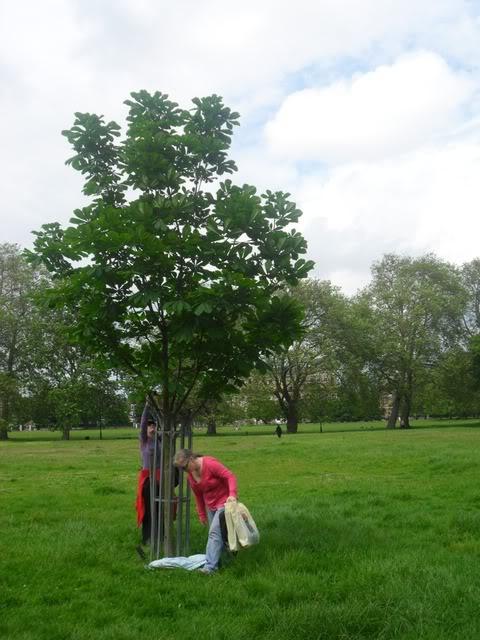In memoriam Jeremy Brett... London138