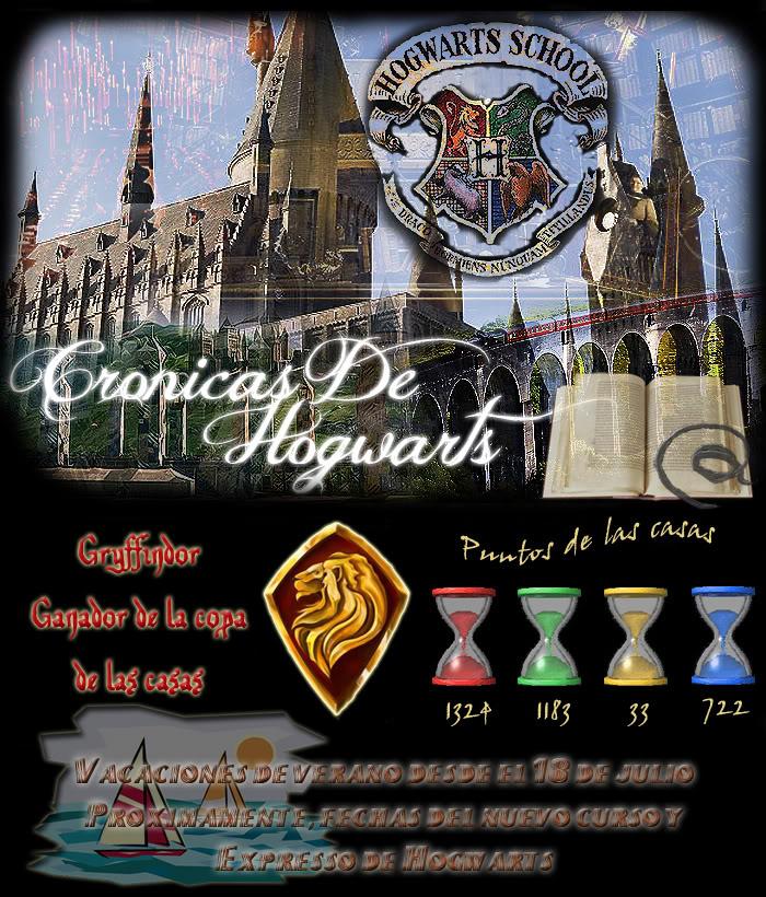Crónicas de Hogwarts