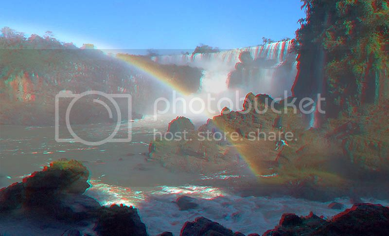 arco iris - el camino de los sueños CataratasarcoirisAnaR