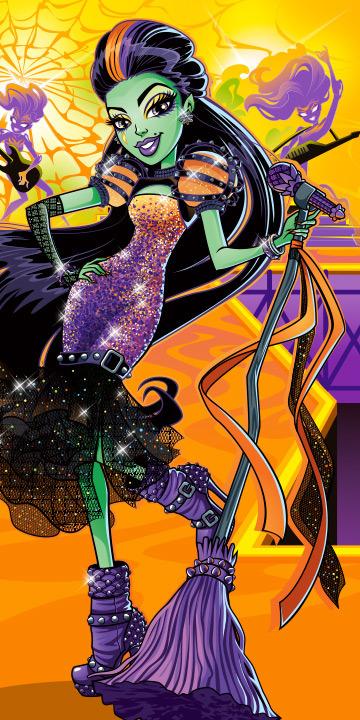 Monster High Ships Hero-Casta-Character_tcm577-204146