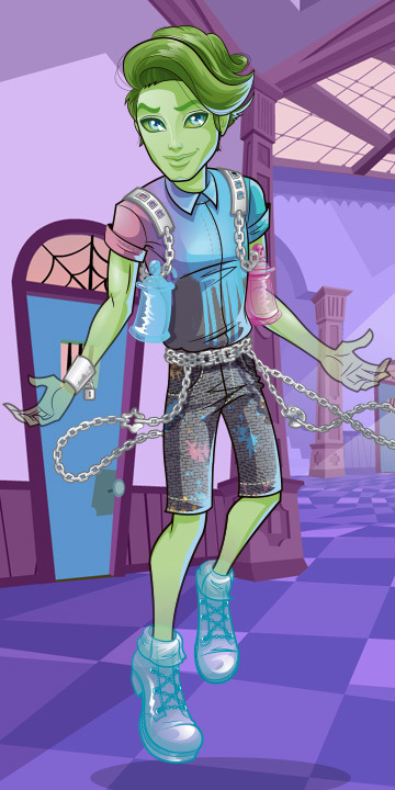 Monster High Ships Hero-Porter-Character_tcm577-206810