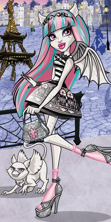 Monster High Ships Hero-Rochelle-Character_tcm577-206899