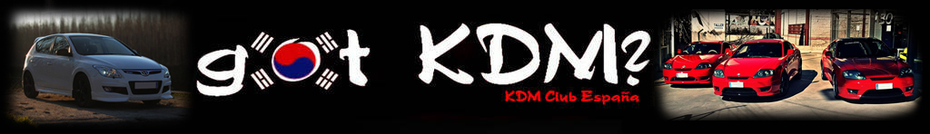 KDM Club España
