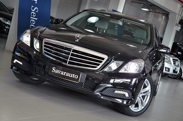 W212 E350 Sedan Avantgarde 2010/2010 R$193.000 ALM_9544_zpsdec0712f