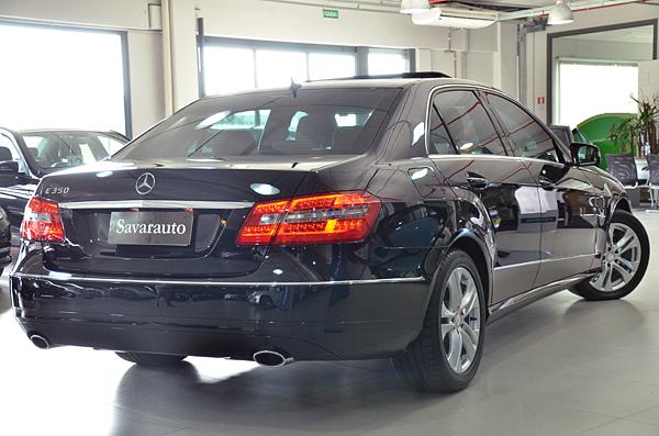 W212 E350 Sedan Avantgarde 2010/2010 R$193.000 ALM_9551_zps38e23230