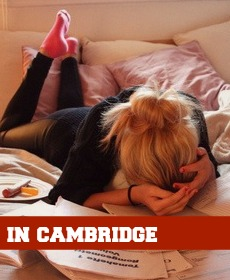 Foro gratis : Living in cambridge +18 Cam