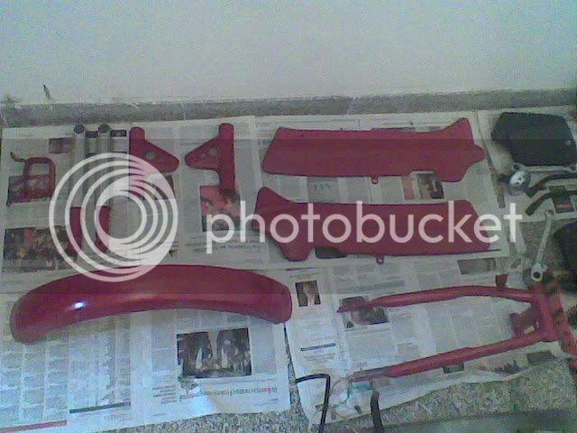 Restauracion rural 90 de Javi segunda parte 010121