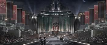 The Hunger Games Capitol_1